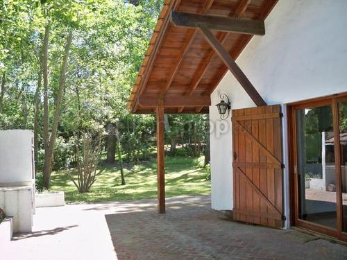 alquiler temporario casa 4 ambientes carilo