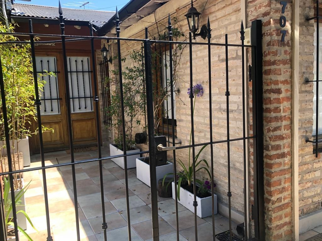 alquiler temporario casa 4 ambientes en  olivos