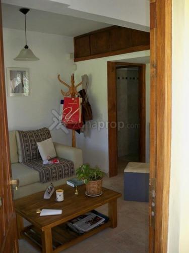 alquiler temporario casa 4 ambientes pinamar