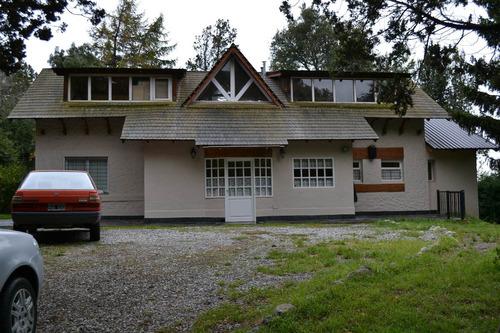 alquiler temporario  casa bariloche km 6  8 personas