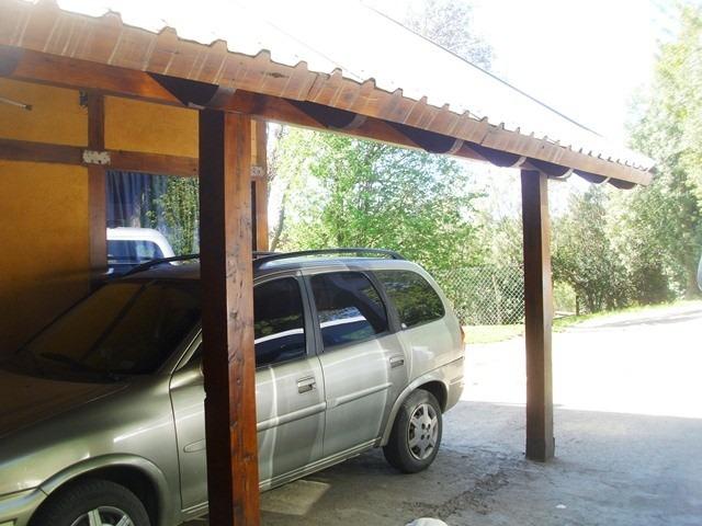 alquiler temporario  casa en bariloche km 11 6 personas