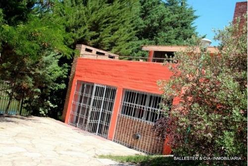 alquiler temporario casa en carlos paz cerca al rio