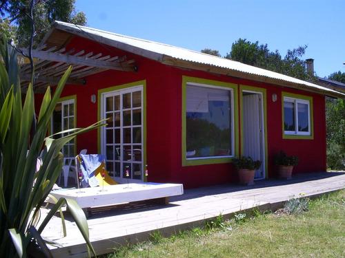 alquiler temporario casa en punta del este ocean park 6 pax