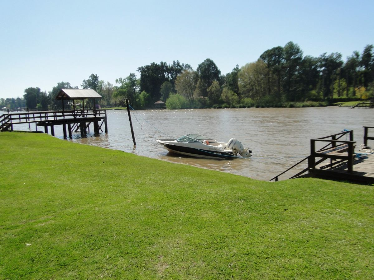 alquiler temporario casa rio