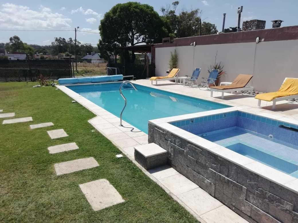 alquiler temporario con piscina alfar mar del plata