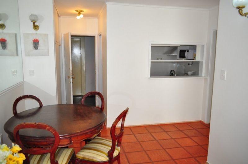 alquiler temporario de apartamento 1 dormitorio