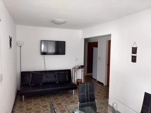 alquiler temporario de apartamento 1 dormitorio en península