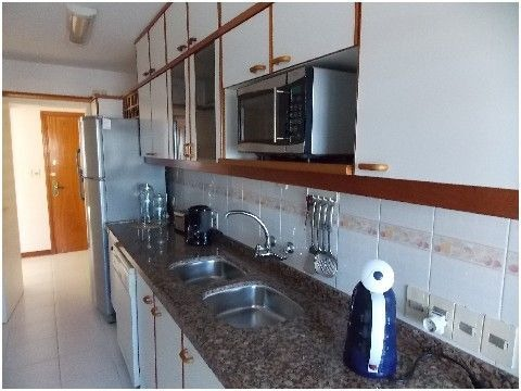 alquiler temporario de apartamento 2 dormitorios