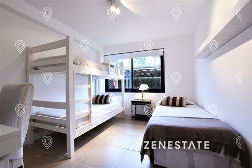 alquiler temporario de apartamento, 2 dormitorios