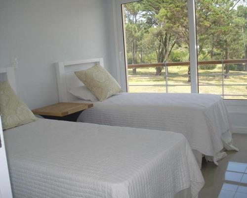 alquiler temporario de apartamento 2 dormitorios en pinares