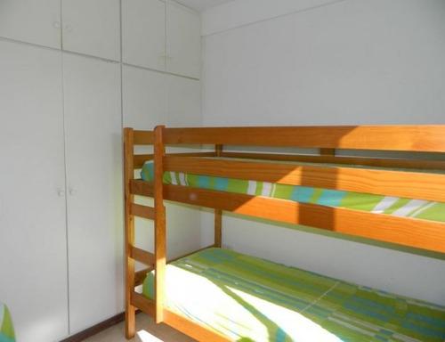 alquiler temporario de apartamento 3 dormitorios