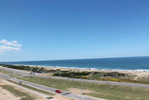 alquiler temporario de apartamento 3 dormitorios en playa