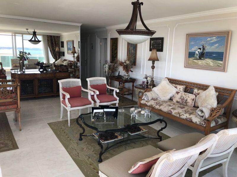 alquiler temporario de apartamento 3 dormitorios playa mansa