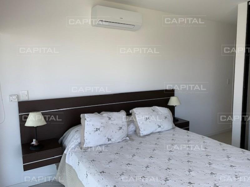 alquiler temporario de apartamento de 2 dormitorios en playa brava-ref:28165