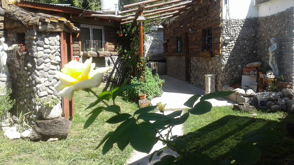 alquiler temporario de cabañas en  santa rosa de calamuchita