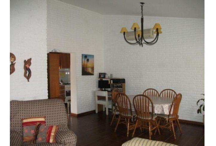 alquiler temporario de casa 4 dormitorios en pinares,