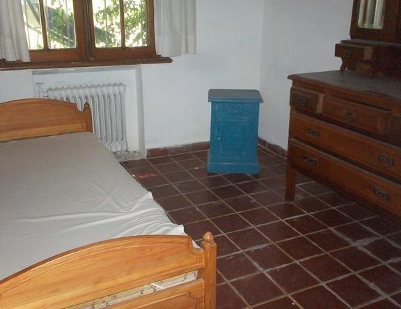 alquiler temporario de casa 4 dormitorios en pinares