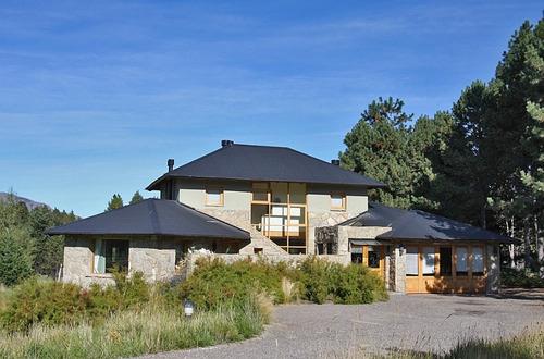 alquiler temporario de excelente casa en chapelco golf 6 pax