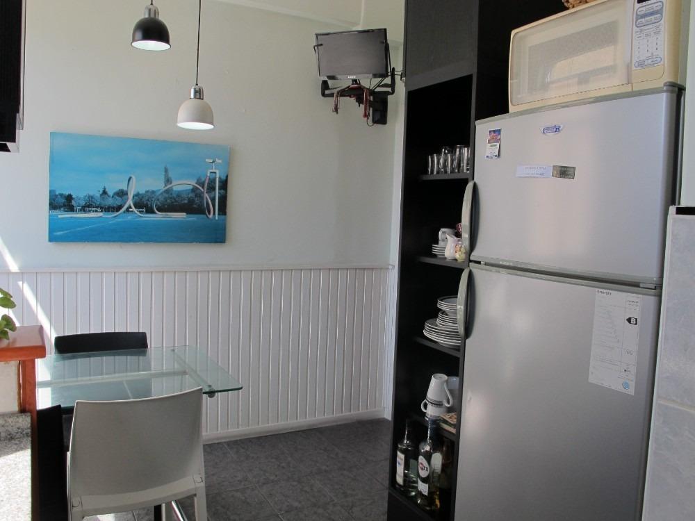 alquiler temporario departamento 2 ambientes centro porteño