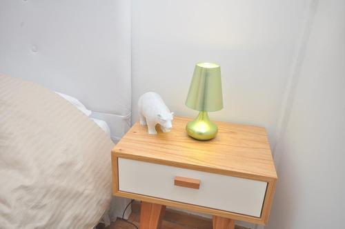 alquiler temporario- departamento 4 ambientes en palermo soho