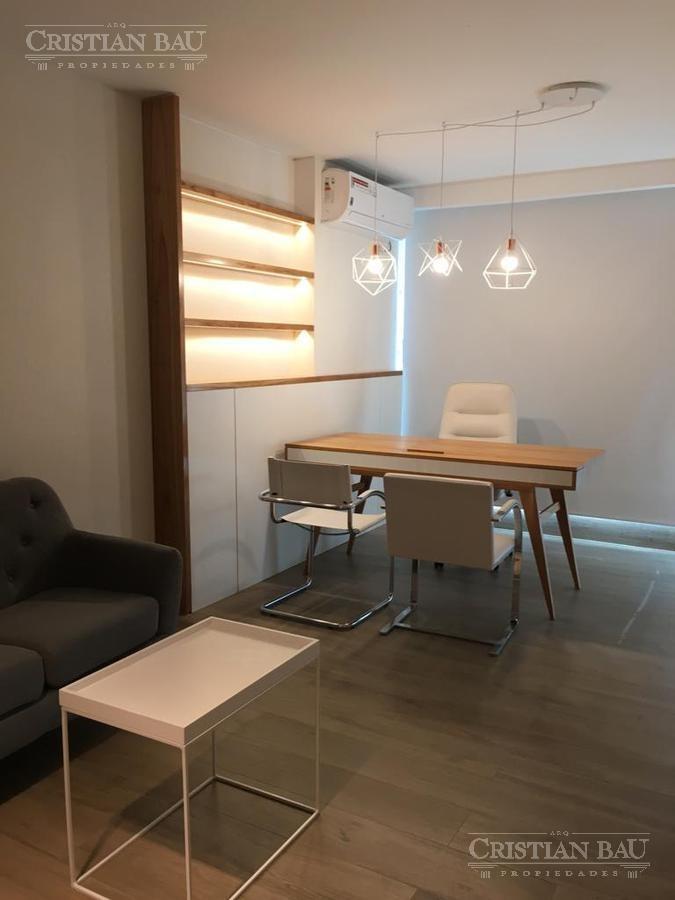 alquiler temporario departamento tipo loft en belgrano