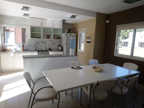 alquiler temporario en costa esmeralda-  residencial i 364