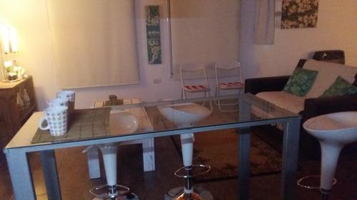 alquiler temporario exclusivo en villa general belgrano