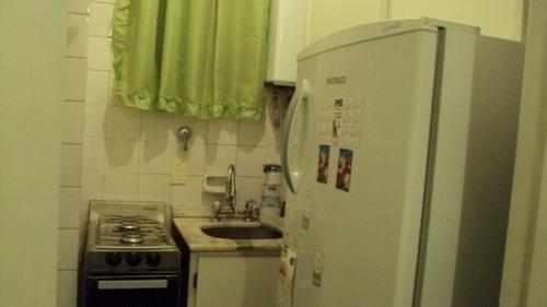 alquiler temporario monoambiente, tucuman 1600, barrio norte