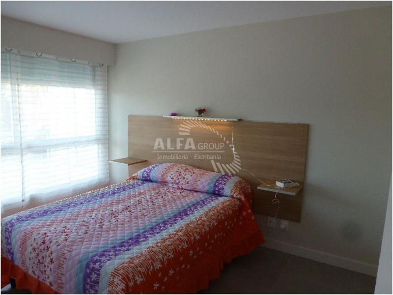 alquiler temporario, roosevelt, 1 dormitorio- ref: 1068