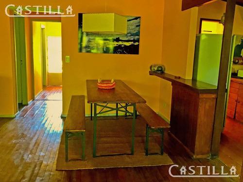 alquiler tempral de casa sobre el río capitan en uno de los mejores lugares del delta
