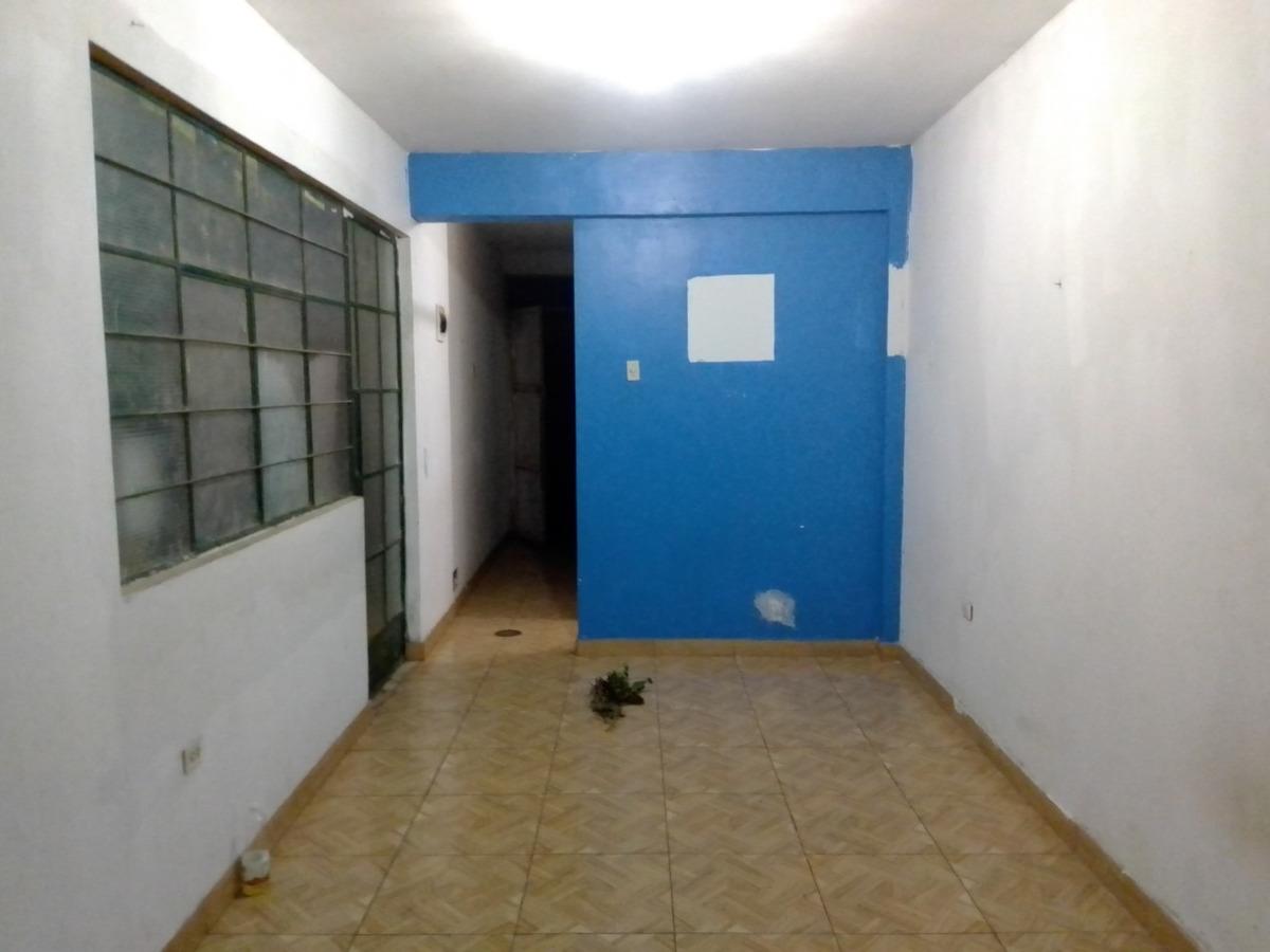 alquiler tienda y cuarto para vivienda