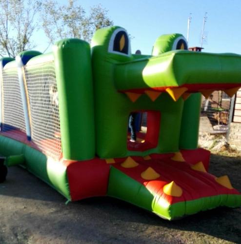 alquiler   toro mecanico   castillo inflable  algodon azucar