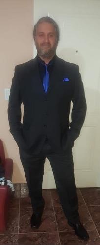 alquiler trajes smoking jacket tallas especiales kalenastylo