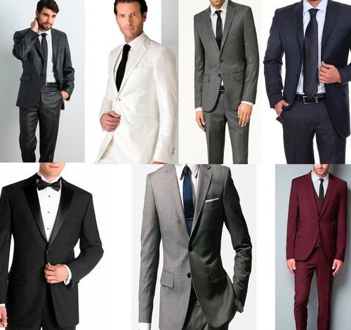 alquiler trajes y accesorios  de hombres , colón 094780047