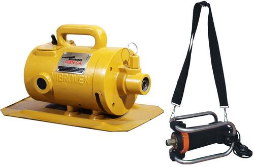 alquiler trompo mezclador electrico y gasoil