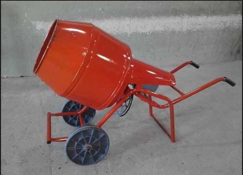 alquiler trompo mezcladora 130l/150l ent cap/zona nort