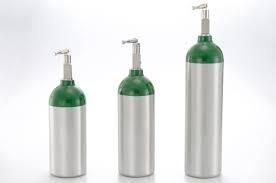 alquiler tubos de oxigeno, ortopedia, varios