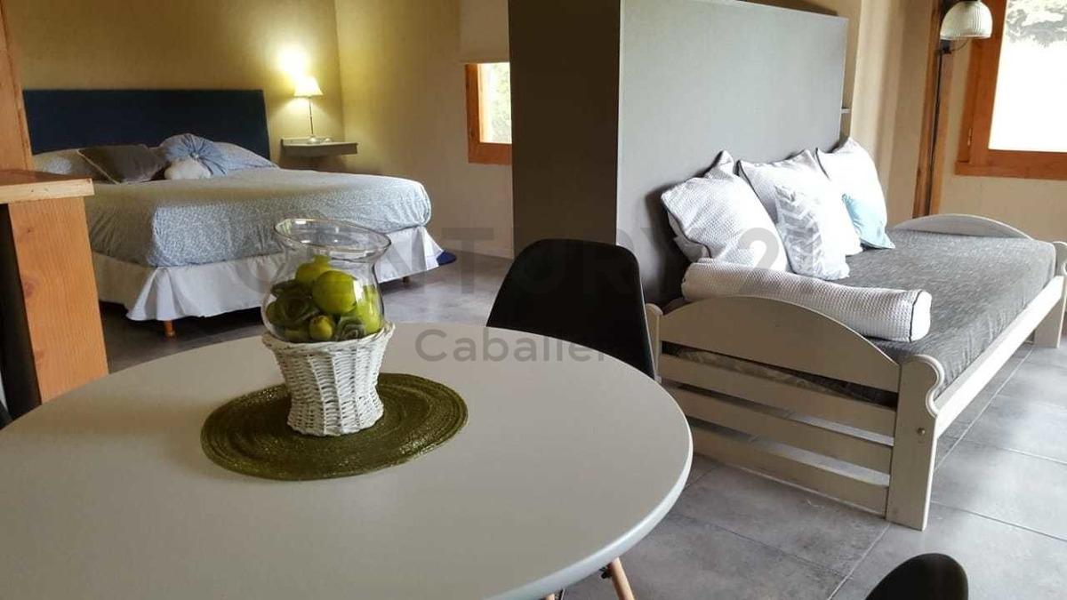 alquiler turístico. lofts antilhue , villa la angostura.
