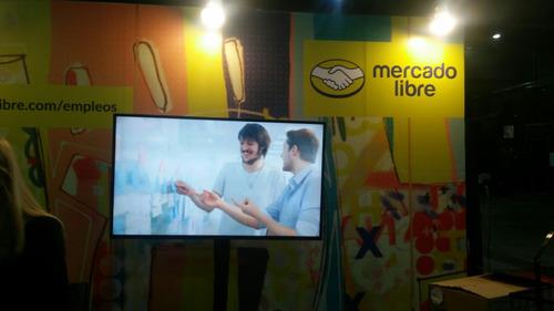 alquiler tv led 42,43,55 pantallas-proyectores-plasmas-lcd