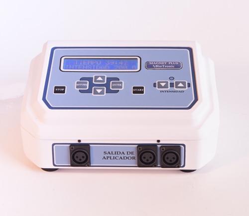 alquiler ultra / magnetoterapia + gratis gel  frío/calor