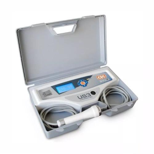 alquiler ultra / magnetoterapia + regalo gel  frío/calor
