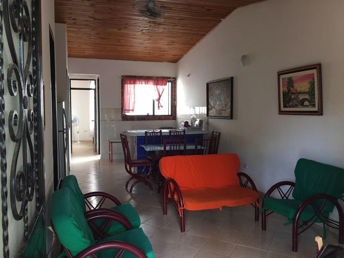 alquiler vacacional casa cj santa monica 1 flandes tolima