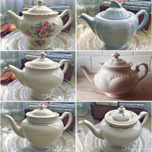 alquiler vajilla antigua, vintage, tea party, mesa dulce