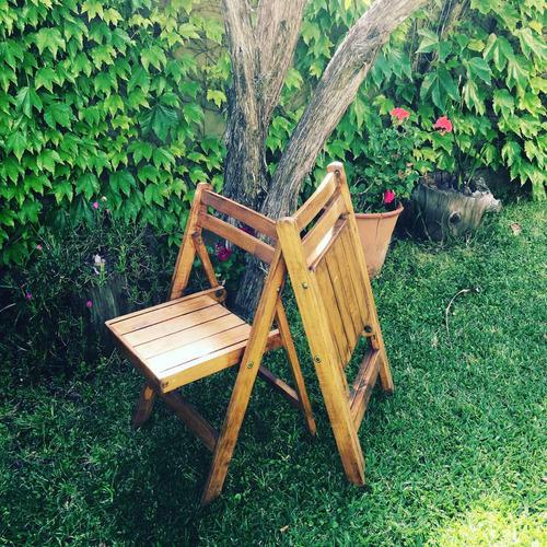 alquiler vajilla sillas