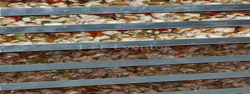 alquiler vajilla sillas manteleria