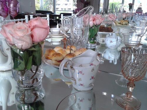alquiler vajilla vintage-servicio de té-deco ambientacion