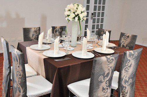 alquiler vajillas y banquetes