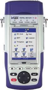 alquiler & venta analizador pruebas de red rfc2544 ber bucle