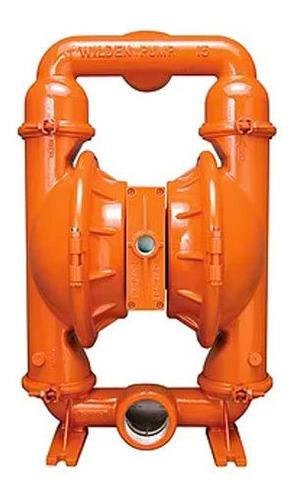 alquiler - venta bomba neumática de diafragma / paca paca