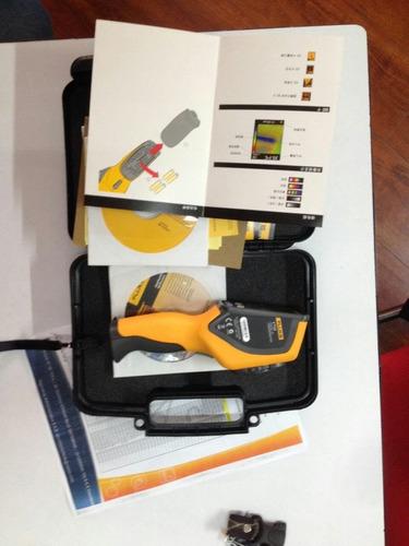 alquiler & venta camara termográfica